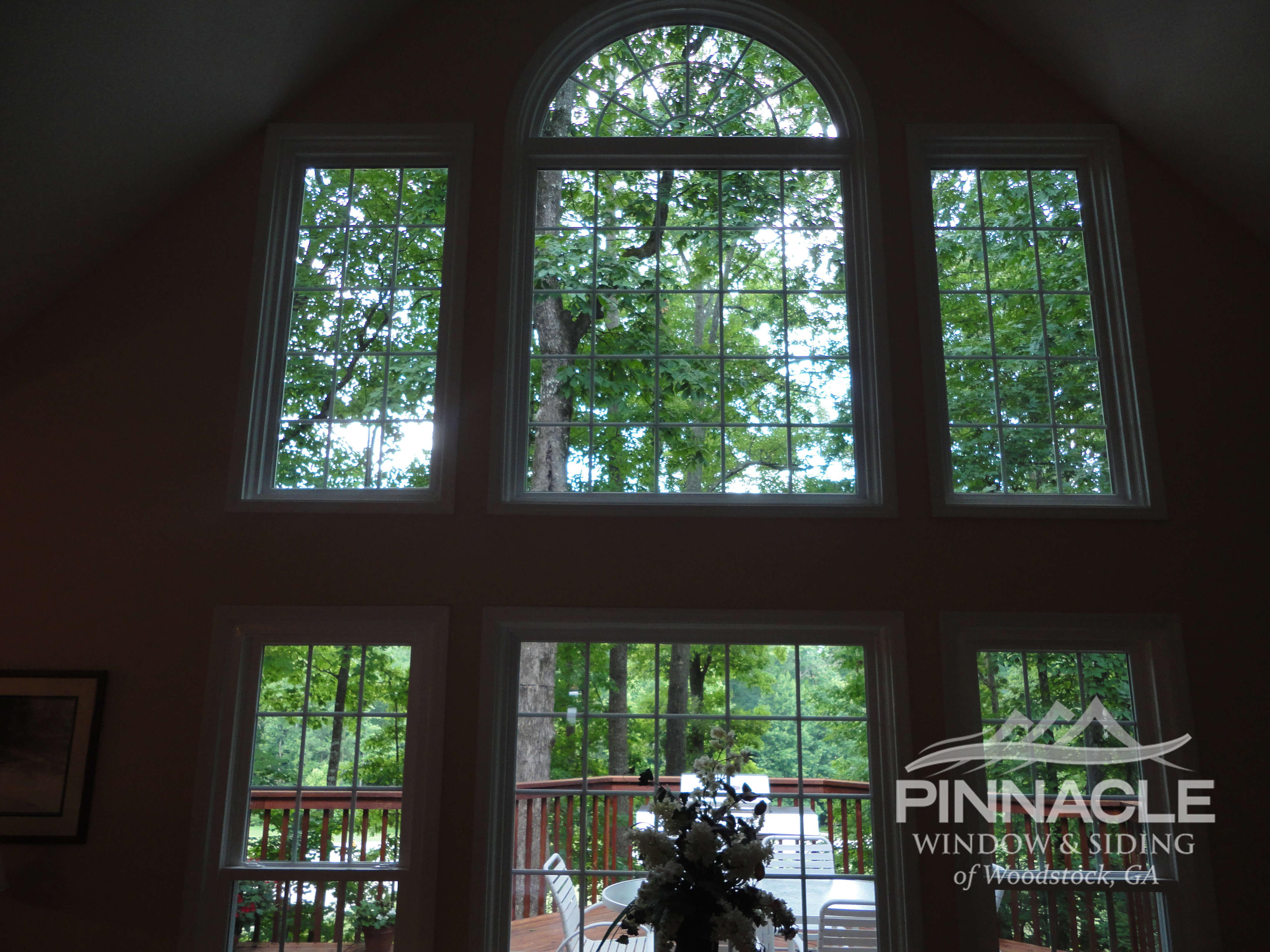 Gallery Pinnacle Window Amp Siding Woodstock Ga